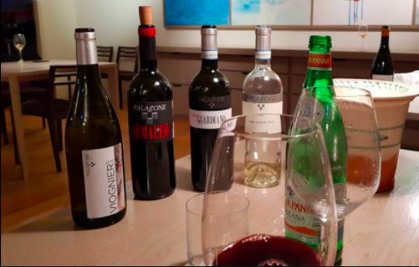 Degustazione Palazzone Vini Visita Informazioni