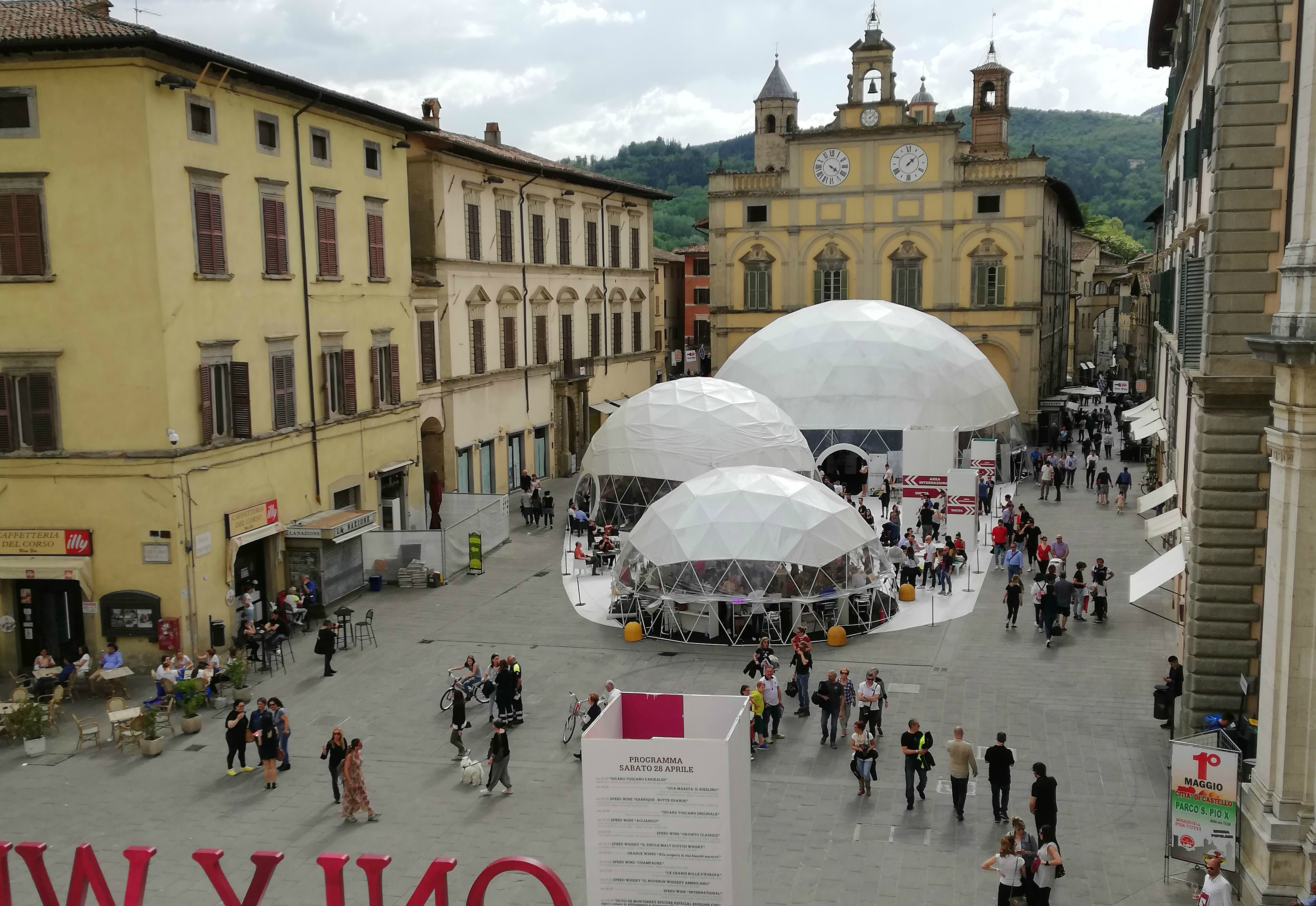 Only Wine Festival 2018 RadioBottiglia