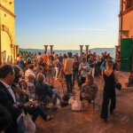 Sunset Wine Show Todi