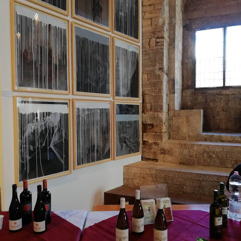 Wine Show Todi