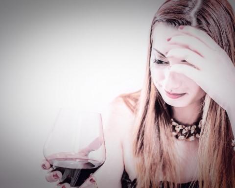 Solfiti e Anidride Solforosa - Mal di Testa da Vino