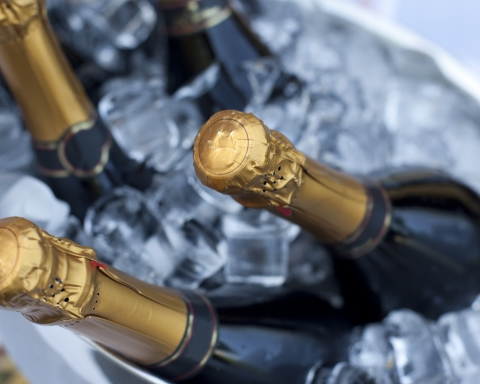 Champagne, tutto quello che devi sapere