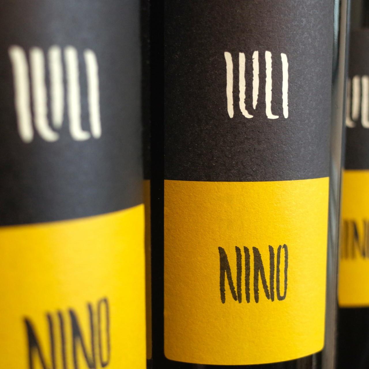Iuli Nino - dieci vini da bere d'estate