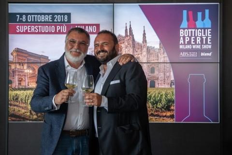 Bottiglie Aperte 2018