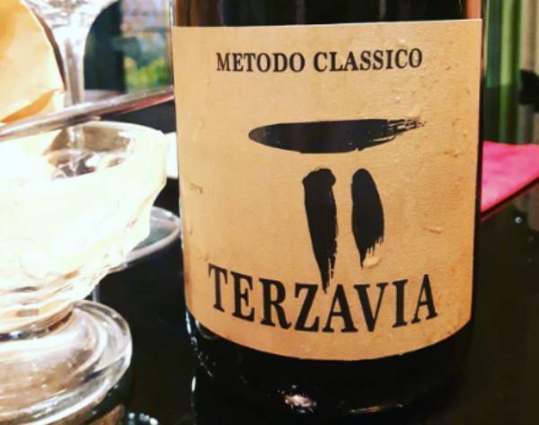 Terzavia - Marco De Bartoli