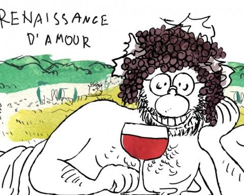 Renaissance des Appellations
