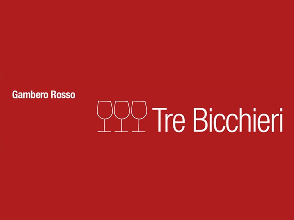 Tre Bicchieri 2019 Toscana