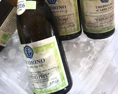 Emidio Pepe - Fornovo di Taro