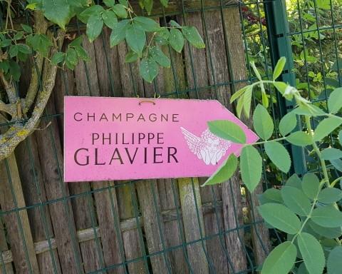 Philippe Glavier Copertina