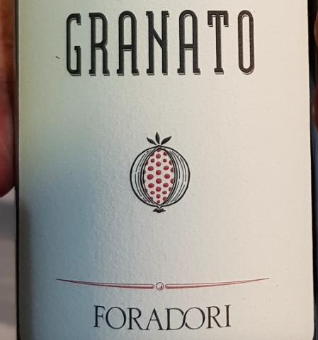 Granato - Foradori