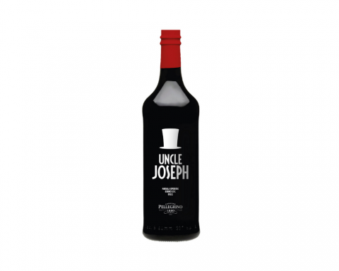 Uncle Joseph - Marsala Superiore Rubino Doc Dolce