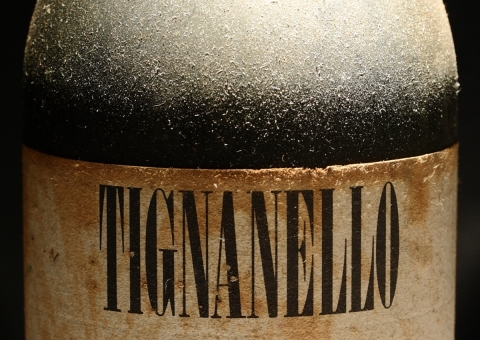 Tignanello - Piero Antinori