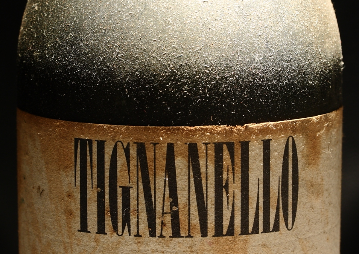 Tignanello - Piero Antinori