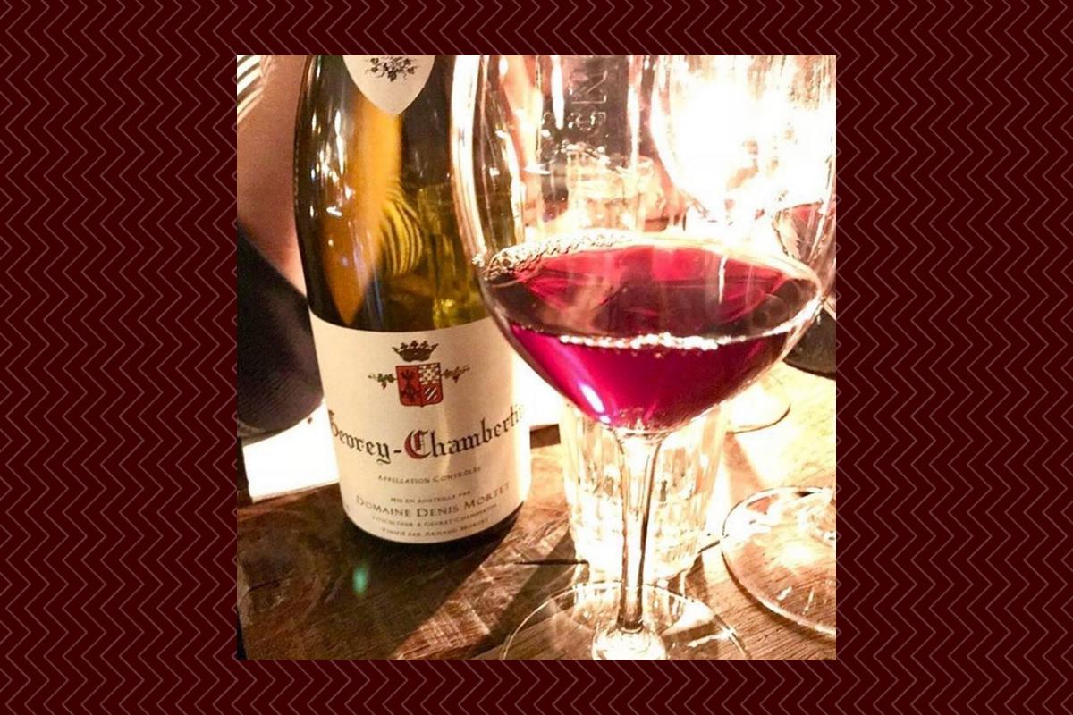 Il vino di Gianni Ruggiero