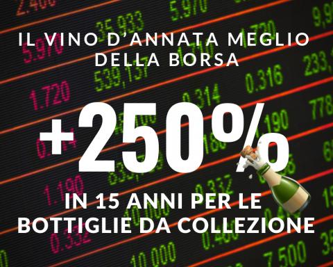 investire nel vino 2019