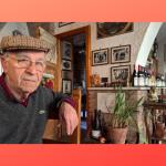 Lino Maga intervista 2019
