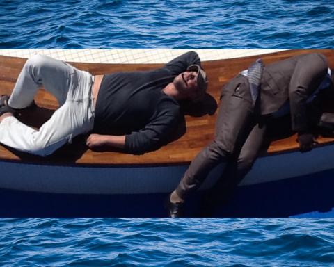 Sogno Autarchico Gianni Ruggiero