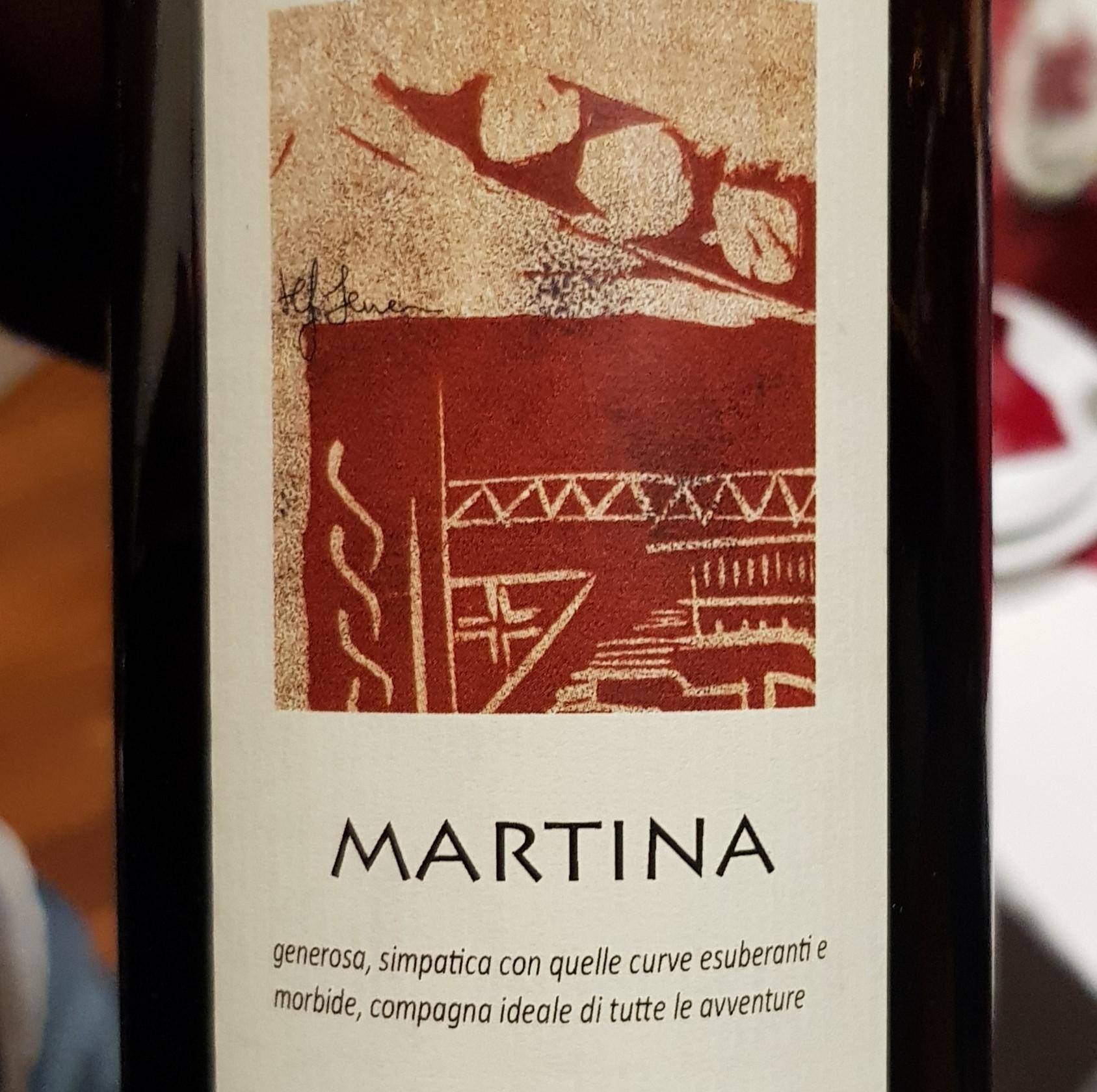 Martina La Barbera