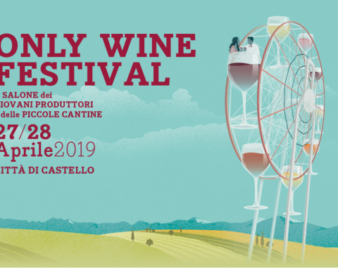Only Wine Festival 2019 ANTICIPAZIONI