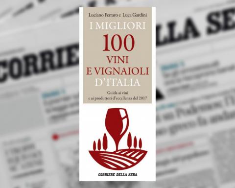 Classifica Luca Gardini Corriere della Sera del 2019