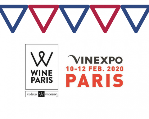 Wine Paris e Vinexpo Paris 2020