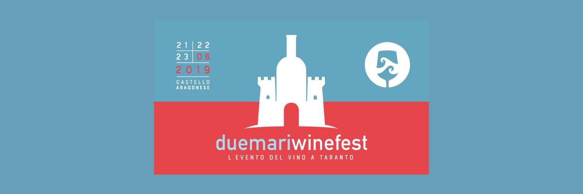 duemari winefest 2019