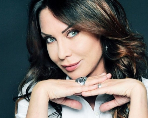 Cristiana Lauro con Radiobottiglia