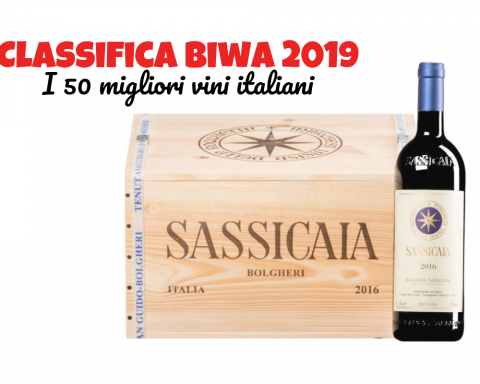 classifica Biwa 2019 i 50 migliori vini italiani