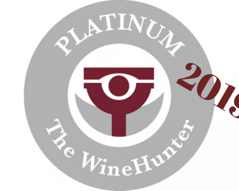 The WineHunter Platinum 2019
