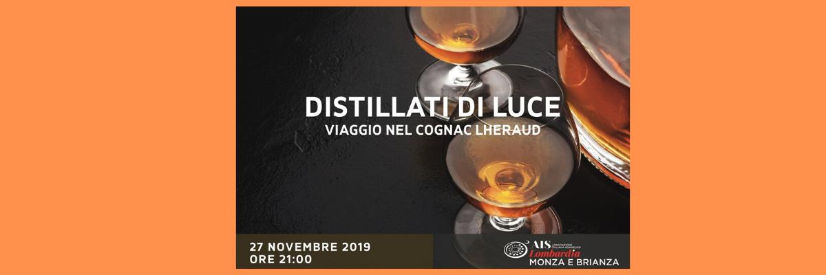 Evento Cognac Monza Brianza
