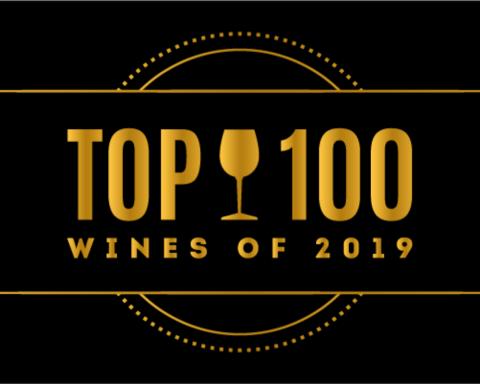 James Suckling 2019 Top 100