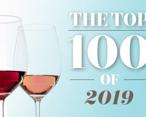 Top 100 Wine Spectator 2019