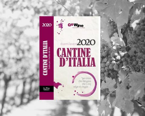 Cantine D'Italia 2020 Go Wine