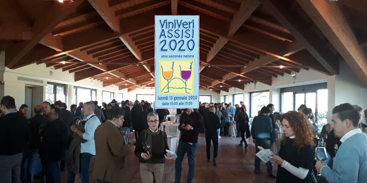 Vini Veri Assisi 2020