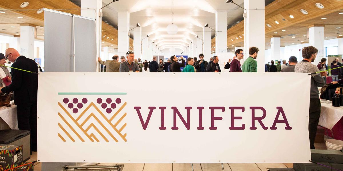 Vinifera 2020 Trento