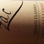 Zac 2016 Chianti Classico Gran Selezione Principe Corsini