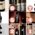 le 9 bottiglie più costose al mondo