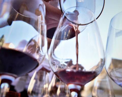 Tutte le anteprime di vino del 2020