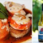 Quarantena Golosa ricetta Astice Animelle al Cognac e Nethun di Tomajoli