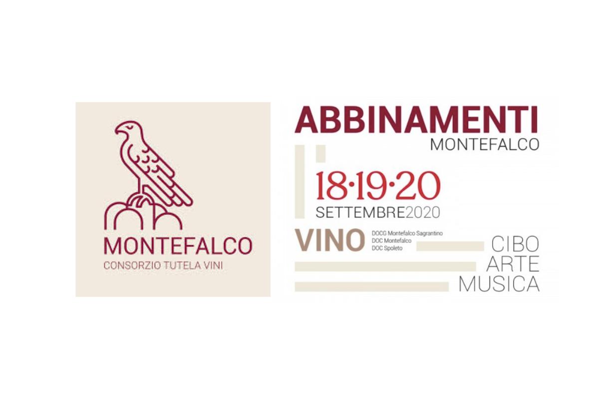 Montefalco Abbinamenti 18 19 20 Settembre 2020