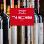 Tutti i Tre Bicchieri 2021 del Gambero Rosso