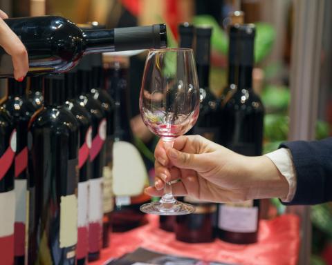 Rinviate tutte le anteprime del vino in Toscana 2021