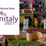 Nuove Date Vinitaly 2021