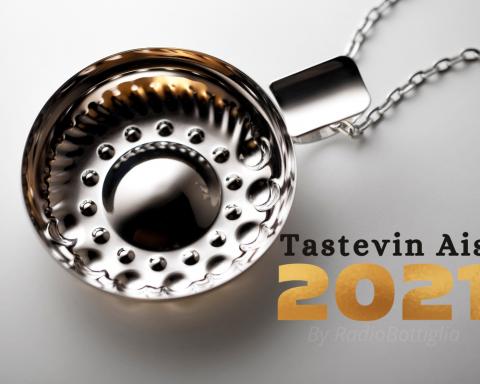 I nuovi Tastevin Ais 2021 By RadioBottiglia