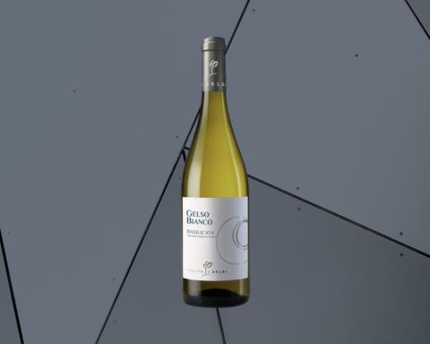 Gelso Bianco 2019 di Tenuta i Gelsi: Stupefacente