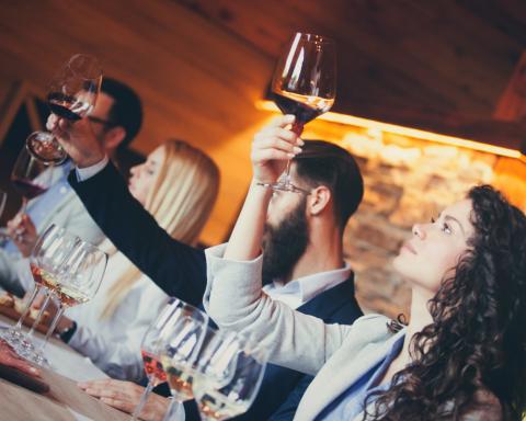 Tutte le migliori classifiche di vini 2020 / 21