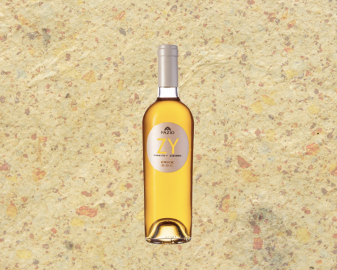 Zy 2015 Fazio Wines Passito Erice Doc