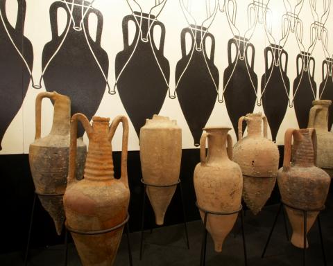 Museo del Vino di Torgiano (MUVIT)