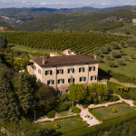 La Ghirlanda wine resort nelle terre del Sagrantino