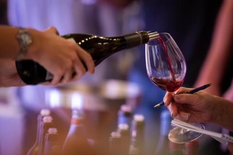 Mercato dei Vini dei Vignaioli Indipendenti 2021 Novembre